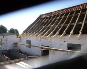 Renovatiewerken SDC - Izegem - Realisaties